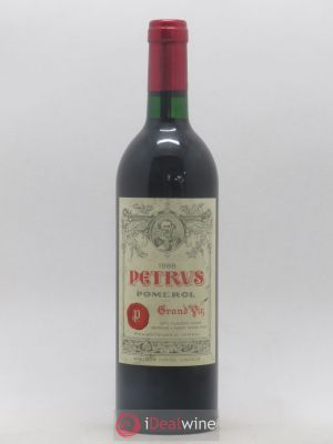 Petrus  1988 - Lot de 1 Bottle