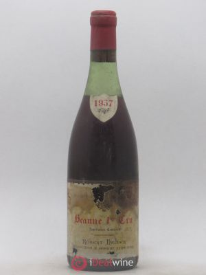 Beaune 1er Cru Halper 1957