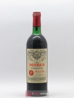 Petrus  1973 - Lot de 1 Bottle