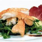 Salade de la Méditerranée façon Ducasse