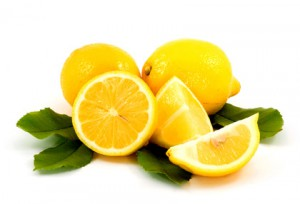 Panna cotta au citron et marmelade d'oranges