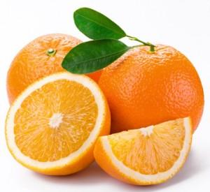 Magrets de canard à l''orange