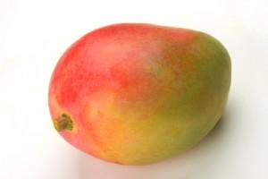 Tarte fine mangues et citron vert