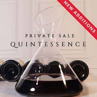 private sale Quintessence