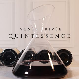 Vente privee Quintessence